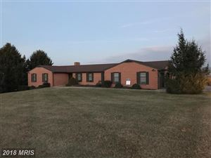 Photo of 5805 RED HILL RD, KEEDYSVILLE, MD 21756 (MLS # WA10131598)