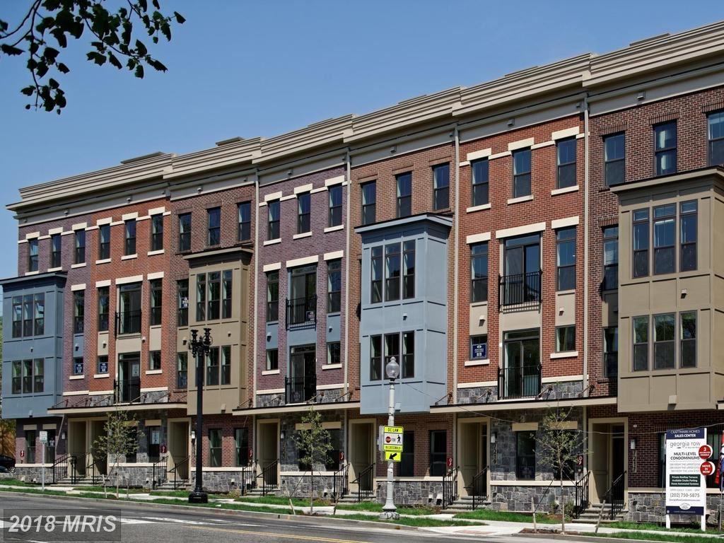 Photo for 7227 GEORGIA AVE NW, WASHINGTON, DC 20012 (MLS # DC10044598)