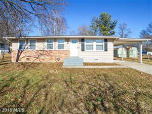 Photo of 3 ALTON CT, INDIAN HEAD, MD 20640 (MLS # CH10148599)