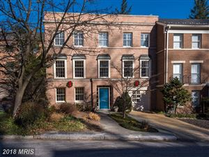 Photo of 2705 UNICORN LN NW, WASHINGTON, DC 20015 (MLS # DC10120599)