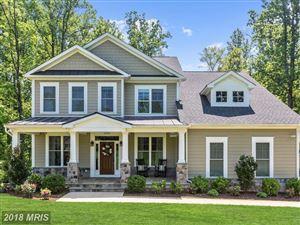 Photo of 6409 OLD FARM HOUSE LN, BROAD RUN, VA 20137 (MLS # FQ10289599)