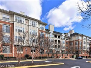 Photo of 1860 STRATFORD PARK PL #304, RESTON, VA 20190 (MLS # FX10181599)