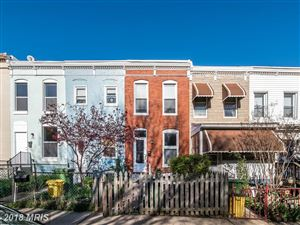 Photo of 3457 HICKORY AVE, BALTIMORE, MD 21211 (MLS # BA10219600)