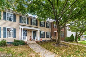 Photo of 8292 BLACK HAW CT, FREDERICK, MD 21701 (MLS # FR9790600)