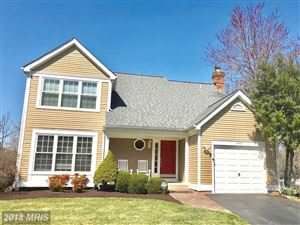 Photo of 12322 EXBURY ST, HERNDON, VA 20170 (MLS # FX10196600)