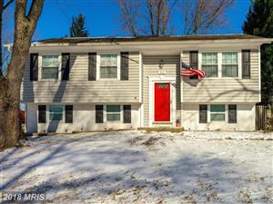 Photo of 514 CHALET DR W, MILLERSVILLE, MD 21108 (MLS # AA10131601)