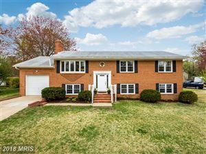 Photo of 506 HARBOR DR, ANNAPOLIS, MD 21403 (MLS # AA10208601)