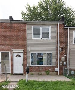 Photo of 451 BIGLEY AVE, BALTIMORE, MD 21227 (MLS # BC10316601)