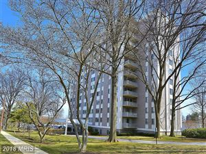 Photo of 8315 BROOK LN #2-807, BETHESDA, MD 20814 (MLS # MC10137601)
