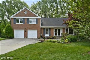 Photo of 11303 ROLLING HOUSE RD, NORTH BETHESDA, MD 20852 (MLS # MC9931601)
