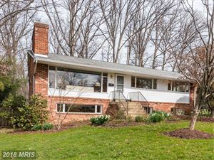 Photo of 4214 OLD COLUMBIA PIKE, ANNANDALE, VA 22003 (MLS # FX10185602)