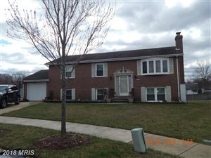 Photo of 5021 RODGERS DR, CLINTON, MD 20735 (MLS # PG10162602)