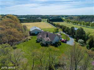 Photo of 29505 PORPOISE CREEK RD, TRAPPE, MD 21673 (MLS # TA10228602)