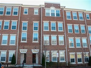 Photo of 2995 RITTENHOUSE CIR #88, FAIRFAX, VA 22031 (MLS # FX10149603)