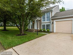 Photo of 949 MILLPONDS CT, BOWIE, MD 20721 (MLS # PG10266603)