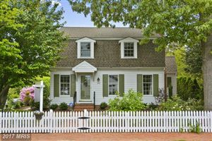 Photo of 105 TRED AVON AVE, OXFORD, MD 21654 (MLS # TA9909603)