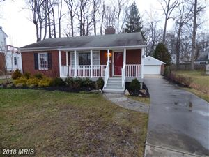 Photo of 2905 STUART DR, FALLS CHURCH, VA 22042 (MLS # FX10158604)