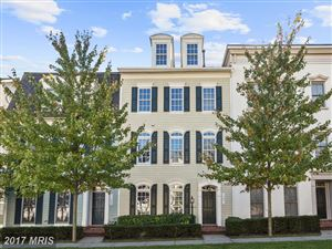 Photo of 11411 IAGER BLVD, FULTON, MD 20759 (MLS # HW10120604)