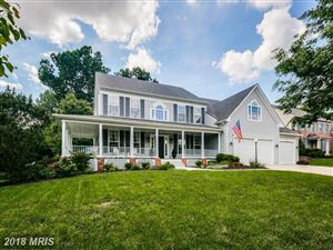 Photo of 5901 HAY BOAT CT, CLARKSVILLE, MD 21029 (MLS # HW10260604)
