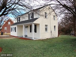 Photo of 2902 MILLVALE AVE, DISTRICT HEIGHTS, MD 20747 (MLS # PG10153604)