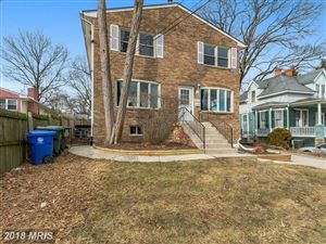 Photo of 9310 RHODE ISLAND AVE, COLLEGE PARK, MD 20740 (MLS # PG10217604)