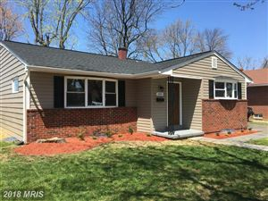 Photo of 3228 ELBA DR, BALTIMORE, MD 21207 (MLS # BC10157605)
