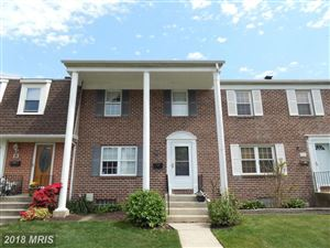 Photo of 15 ODEON CT, BALTIMORE, MD 21234 (MLS # BC10245605)