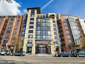 Photo of 2125 14TH ST NW #531, WASHINGTON, DC 20009 (MLS # DC10120605)