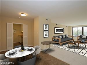 Photo of 3114 WISCONSIN AVE NW #103, WASHINGTON, DC 20016 (MLS # DC10252606)