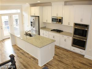 Photo of 3692 AMBROSE HILLS RD, FALLS CHURCH, VA 22041 (MLS # FX10148606)