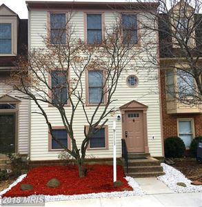 Photo of 7357 ROKEBY DR, MANASSAS, VA 20109 (MLS # PW10158606)