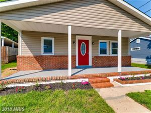 Photo of 1003 CORD ST, MIDDLE RIVER, MD 21220 (MLS # BC10242607)