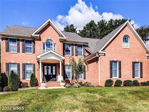 Photo of 11850 SIMPSON RD, CLARKSVILLE, MD 21029 (MLS # HW10068607)