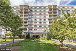 Photo of 4977 BATTERY LN #221, BETHESDA, MD 20814 (MLS # MC10179607)