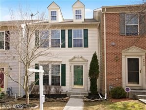Photo of 9922 SHERWOOD FARM RD, OWINGS MILLS, MD 21117 (MLS # BC10174608)