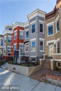 Photo of 25 Q ST NE, WASHINGTON, DC 20002 (MLS # DC10120608)