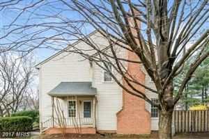 Photo of 11610 PLEASANT MEADOW DR, NORTH POTOMAC, MD 20878 (MLS # MC9898608)