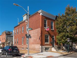 Photo of 830S. CLINTON ST, BALTIMORE, MD 21224 (MLS # BA10185609)