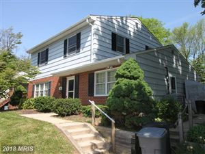 Photo of 112 GLYNDON DR, REISTERSTOWN, MD 21136 (MLS # BC10254609)