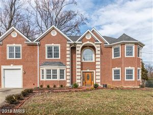 Photo of 7300 GRACE ST, SPRINGFIELD, VA 22150 (MLS # FX10152609)