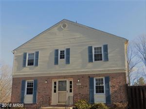 Photo of 9627 LINDENBROOK ST, FAIRFAX, VA 22031 (MLS # FX10159609)