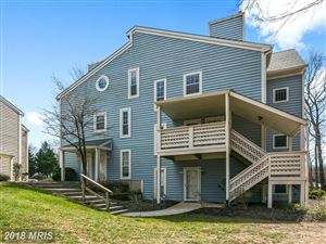 Photo of 7815 WILLOW POINT DR #7815, FALLS CHURCH, VA 22042 (MLS # FX10221609)