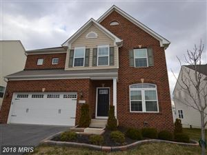 Photo of 8455 JACQUELINE CT, JESSUP, MD 20794 (MLS # HW10195609)