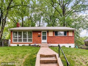 Photo of 12714 HELEN RD, SILVER SPRING, MD 20906 (MLS # MC10245609)