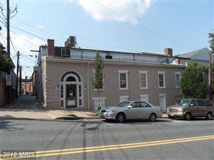 Photo of 213 George ST, FREDERICKSBURG, VA 22401 (MLS # FB10135610)