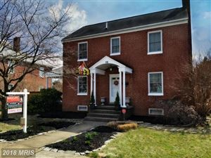 Photo of 12 14TH ST, FREDERICK, MD 21701 (MLS # FR10196610)