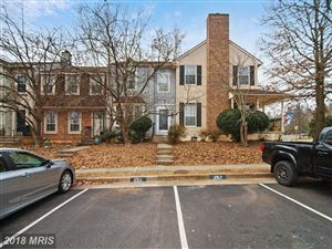 Photo of 13687 WATER SPRINGS CT, CENTREVILLE, VA 20121 (MLS # FX10134610)