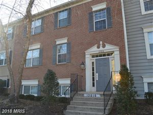 Photo of 12016 GOLF RIDGE CT #101, FAIRFAX, VA 22033 (MLS # FX10158610)