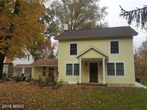 Photo of 9118 SNYDER LN, PERRY HALL, MD 21128 (MLS # BC10109611)