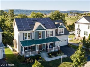 Photo of 1305 HOPE FARM CT, BRUNSWICK, MD 21716 (MLS # FR10171611)